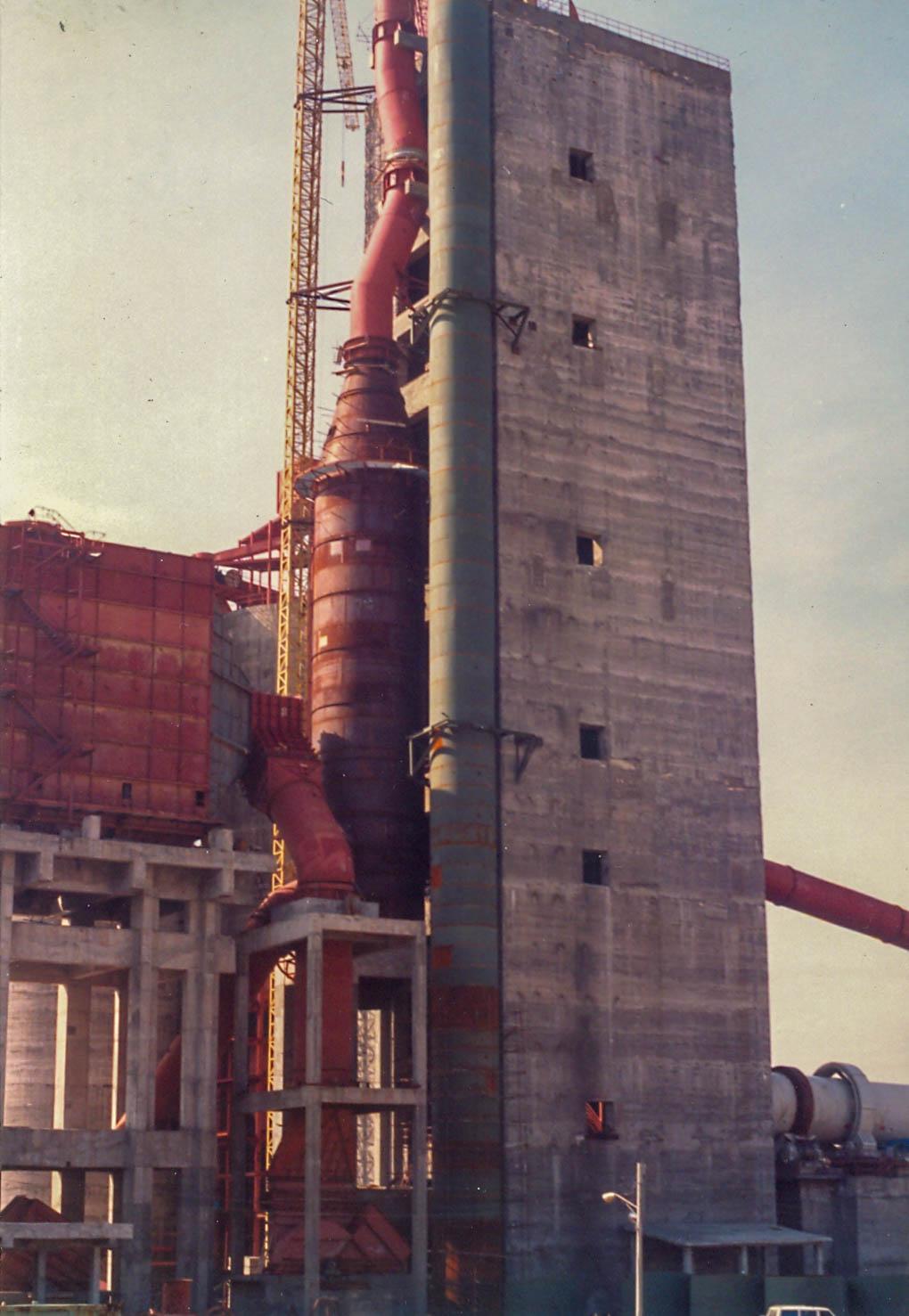 Karoon Cement