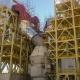 Vertical mill - Faraz Firouzkouh Cement