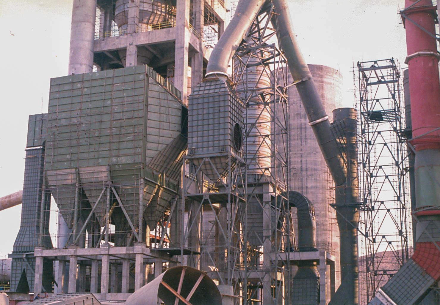 Darab Cement