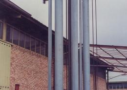 Mobarakeh Steel ladle furnace