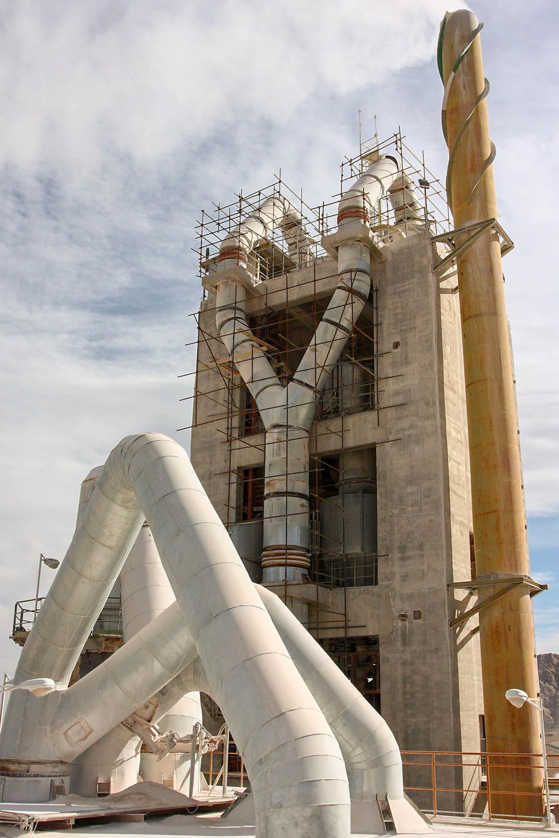 Benvid White Cement