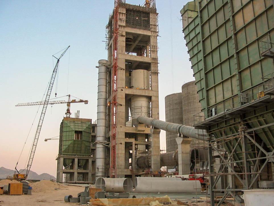 Farsnov Cement