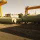Ghadir Steel Production