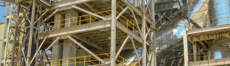 Vertical Mill of Naein Cemen-36