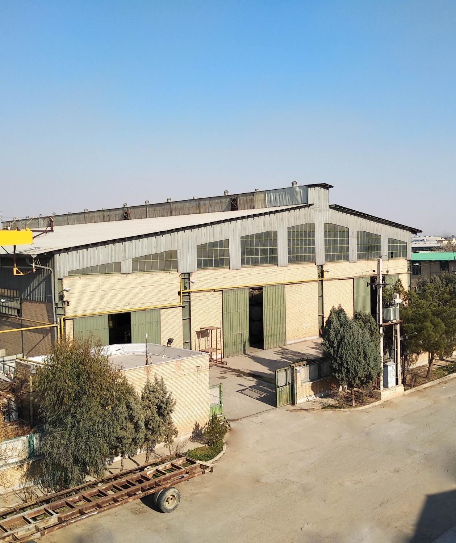 Cimanszan Factory